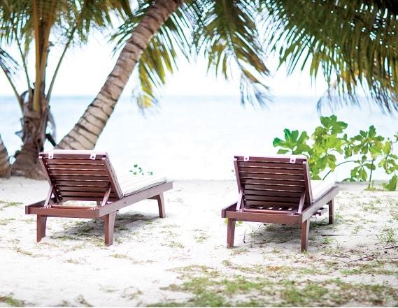 Luxury travel agency - Concierge Bleu & Blanc